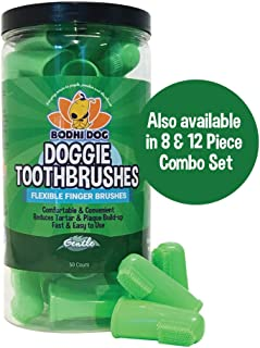 bickiepegs finger toothbrush