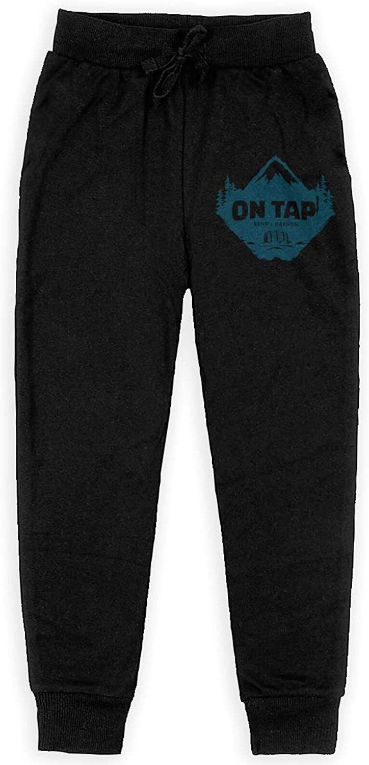 Bend Oregon Kids Sweatpants Basic Jogger All items free shipping Training Pants P In stock Active