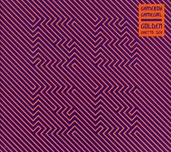 Golden Ghetto Sex EP