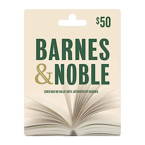 Barnes & Noble Gift Card