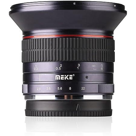 Meke Mk 12 Mm F 2 8 Ultra Wide Angle Manual Focus Lens Camera Photo