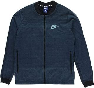 Nike Men's Sportswear Advance 15 Knit Jacket