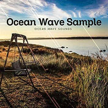 Ocean Wave Sample