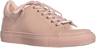 ID35 Sayage Low Top Lace Up Sneakers, Crepe