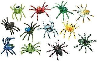 USTOYS Bundle Savers (2 PK) Mini Spiders