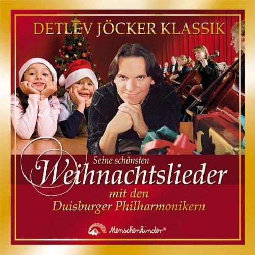Seine schönsten Weihnachtslieder - Klassik - Mit den Duisburger Philharmonikern