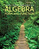 Algebra: Form and Function 2e + WileyPLUS Registration Card