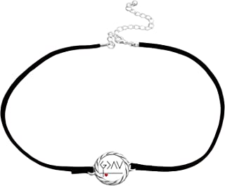 Best g is greater than the highs and lows necklace Reviews