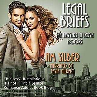 Legal Briefs cover art