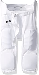 Best under armour youth football pants white Reviews