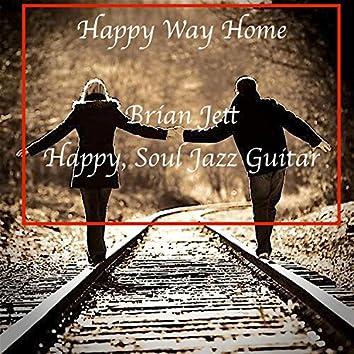 Happy WAY Home