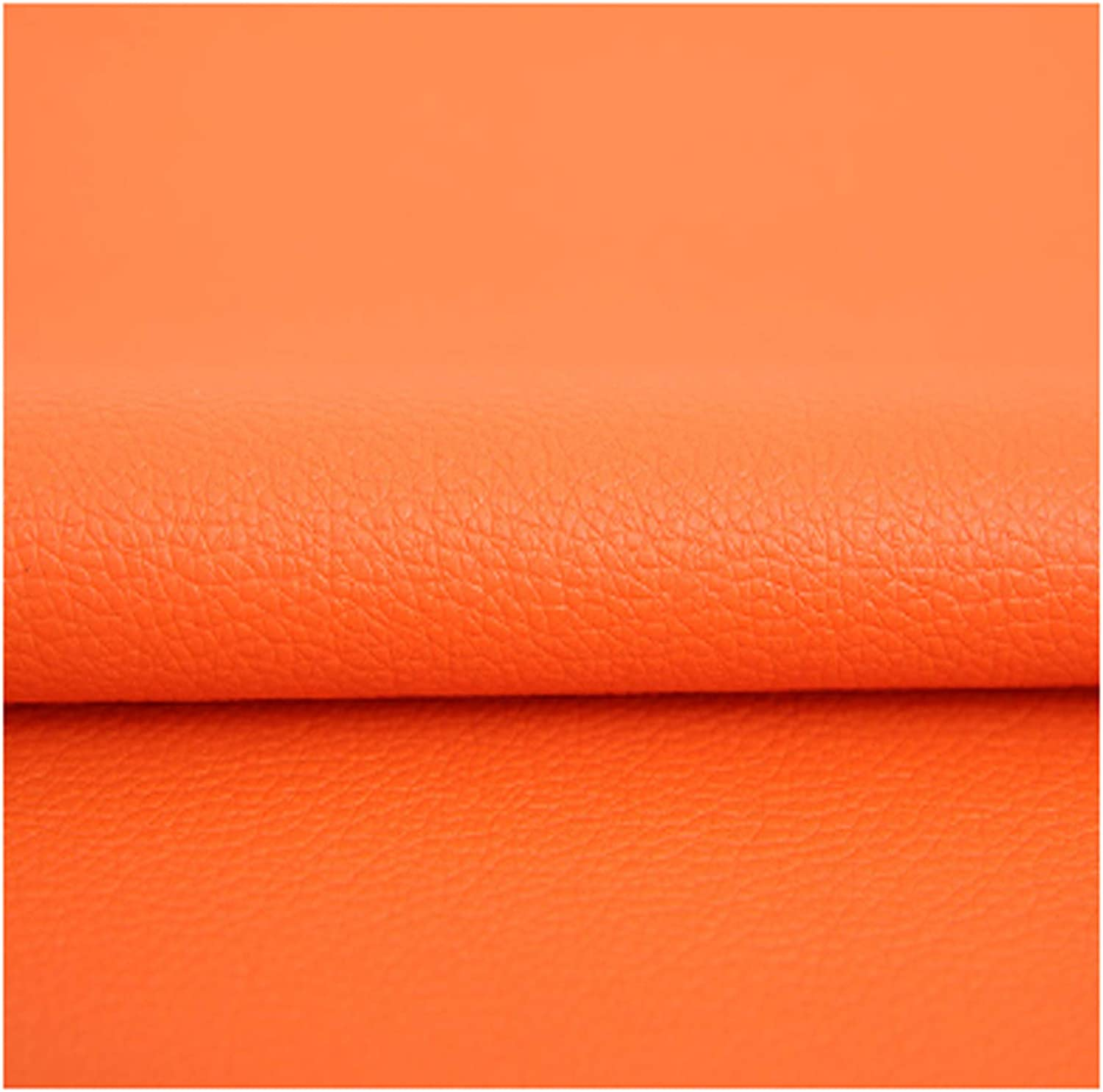 ZHIHEHE Year-end gift Limited time for free shipping Fabrics Faux Leather Material Stain Resista