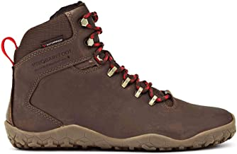 Vivobarefoot Men's Tracker FG M Leather Walking Shoe
