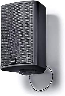 Canton 02968 Pro X.3 扬声器(黑色)