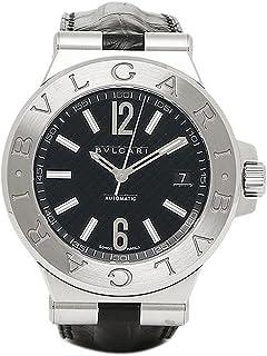 [ブルガリ] 腕時計 BVLGARI DG40BSLD シルバー ブラック [並行輸入品]