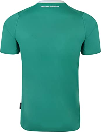 Umbro Camiseta de fútbol Werder Bremen para niños 2019-2020