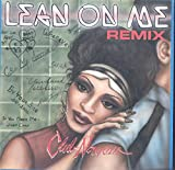 Club Nouveau - Lean On Me - Warner Bros. Records - 920 639-0, King Jay Records - 920 639-0