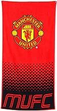 Manchester United Beach Swimming Towel