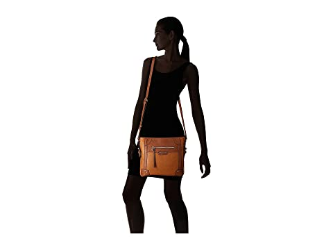 2018 Online SOLE / SOCIETY Inez Crossbody Cognac Low Cost Online Cheap Countdown Package Choice Cheap Online Free Shipping Wide Range Of J5H6gDF2WO