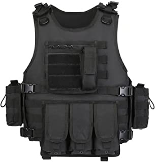 4xl bullet proof vest