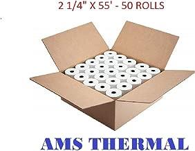 AMS Thermal 2 1/4