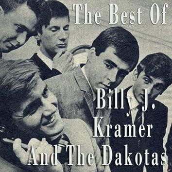 The Best of Billy J. Kramer and The Dakotas