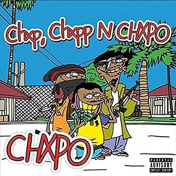 Chxp, Chxpp N Chxpo