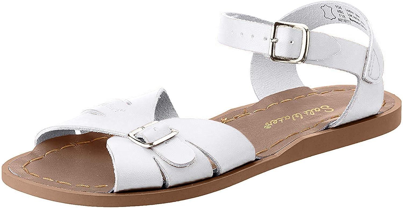 Salt 25% OFF Water Sandals Unisex-Child Genuine Free Shipping Classic Flat Sandal