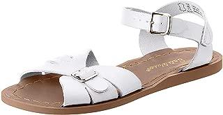 Salt Water Sandals Unisex-Child Salt Water Classic