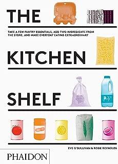 Best the kitchen shelf phaidon Reviews
