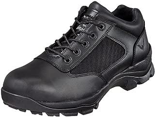 Thorogood Men's Academy Uniform Non-Safety Toe Oxford Shoe