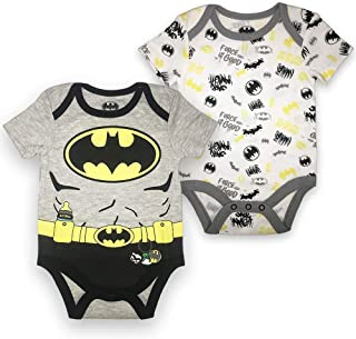 batman newborn onesie