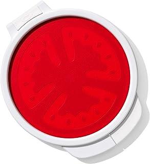 OXO シリコン フードキーパー トマト 繰り返 使える 保存 エコ ラップ