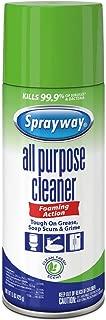 sprayway all purpose cleaner