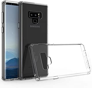 for Samsung Galaxy Note9 Phone CaseCover -Samsung Galaxy Note 9 Soft TPU Protective Clear Phone Case Holder for Galaxy Note 9 SM-N960