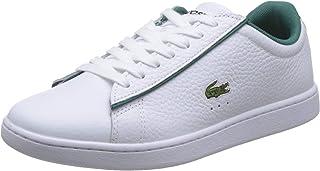 Lacoste Carnaby Evo 120 2 SFA, Women's Sneakers