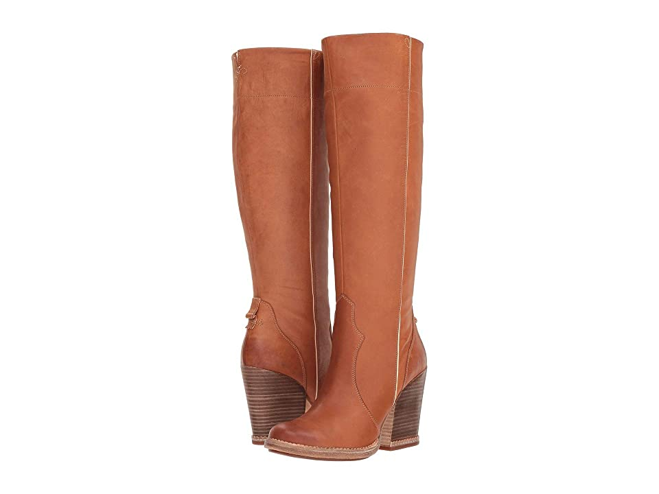 Timberland Marge Tall Slouch Boot (Tan) Women