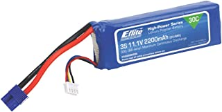 Best ez flite lipo battery Reviews