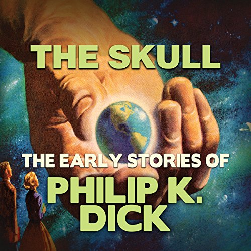 The Skull cover art