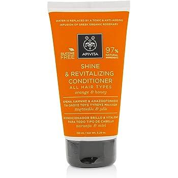 Apivita - Acondicionador hidratante todo tipo cabello ã cido ...
