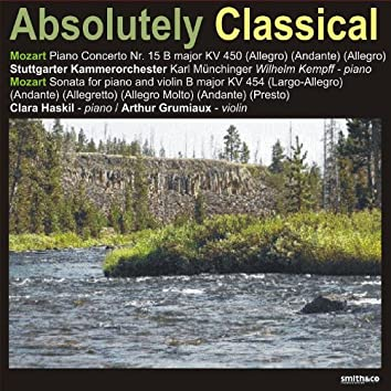 Absolutely Classical, Volume 90