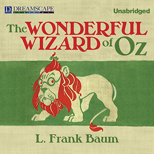 The Wonderful Wizard of Oz                   Di:                                                                                                                                 L. Frank Baum                               Letto da:                                                                                                                                 Tara Sands                      Durata:  4 ore e 29 min     1 recensione     Totali 5,0