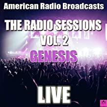 The Radio Sessions Vol. 2 (Live)