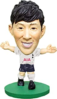 Tottenham Hotspur F.C. トッテナム ホットスパー F.C. SoccerStarz サッカースターズ ソン フンミン/フィギュア...