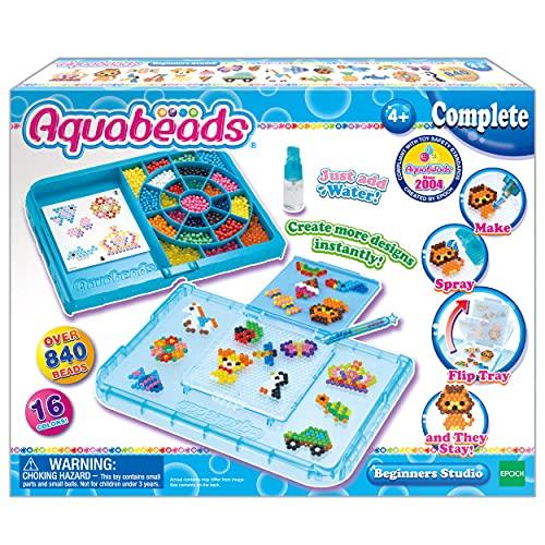 Aquabeads 32788 Beginner Studio