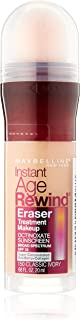 Maybelline Instant Age Rewind Eraser Foundation - Classic Ivory - 2 Pack