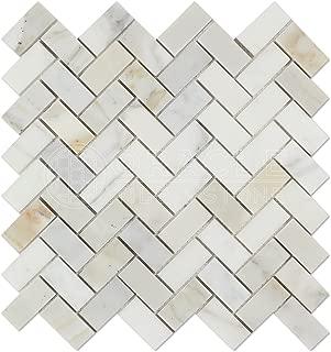 Best calacatta gold tile flooring Reviews