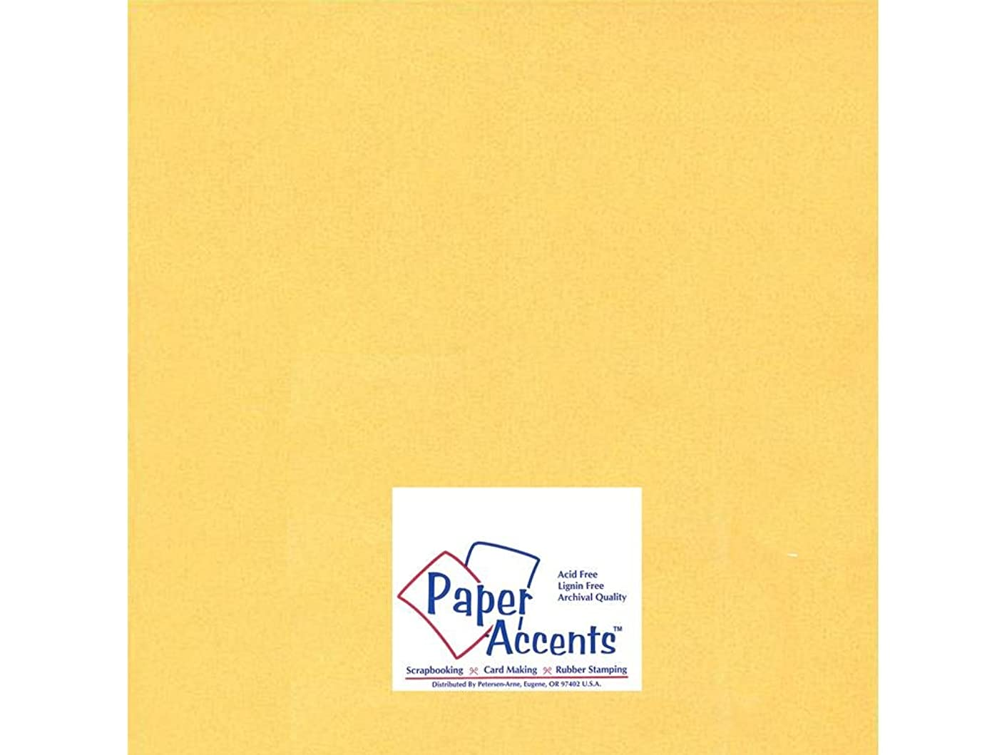 Accent Design Paper Accents Pearlized121222ktGold Pearlized22ktGold