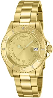 Invicta Pro Diver 12820 Reloj para Mujer Cuarzo - 40mm