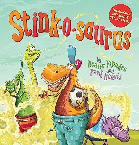 Stink-o-saurus (PB)